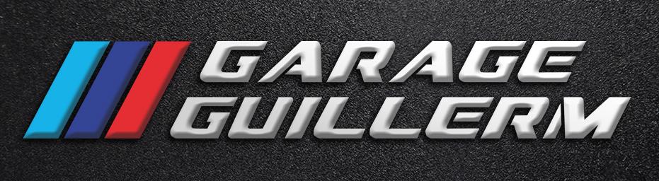Logo Garage Guillerm - Contact & Plan