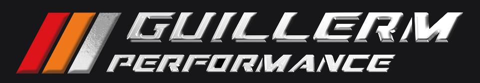 Logo Guillerm Performance HD - Compétition