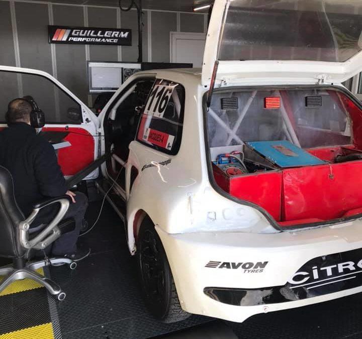 Réglage tu5j4 autocross, 190cv 190nm