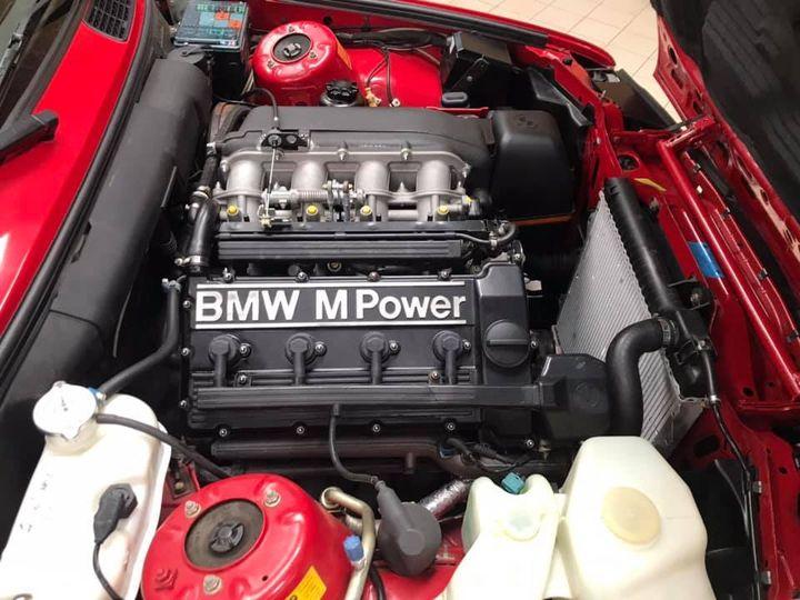 Le 1er moteur motorsport de la série 3 ! Pour les …